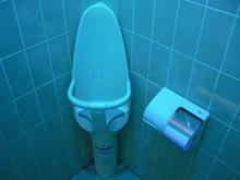 マミーマート小平小川店トイレ