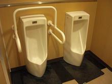 ノジマ小平店 1階トイレ
