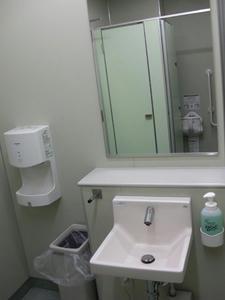 サミットストア向台町店 1階トイレ