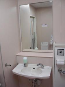 サミットストア向台町店 1階多目的トイレ