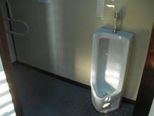 東口中央公園トイレ