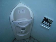 南沢水辺公園トイレ