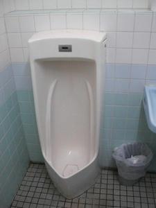 いなげや保谷本町店トイレ