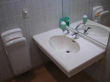 オリンピック田無店トイレ