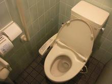 エコス小平店トイレ