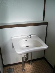わらつけ公園トイレ