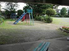 わらつけ公園