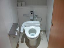 クルネ 1階トイレ