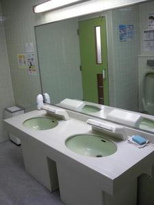 ホームピック立川若葉店 2階トイレ