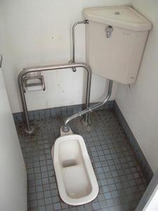 さくら公園トイレ