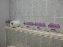 マルフジ東久留米店トイレ