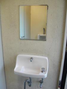 小山れんげ公園トイレ