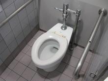 イトーヨーカドー東久留米店 3階南トイレ