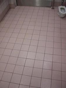 イトーヨーカドー東久留米店 3階北多目的トイレ
