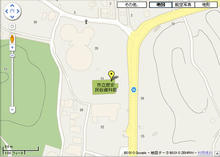 武蔵村山市立歴史民俗資料館トイレ