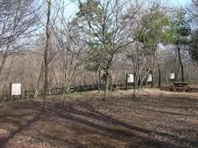 野山北公園 遺跡