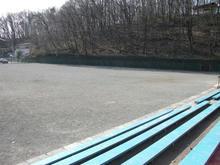 野山北公園 グランド広場