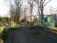 野川橋緑地