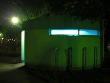 オカネ塚公園トイレ