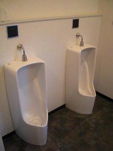 谷戸橋地区センターかわせみ館トイレ