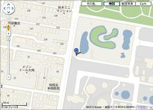 湖南菖蒲園トイレ