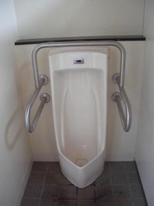 南台3丁目公園トイレ