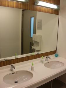コジマNEW高井戸東店 2階トイレ