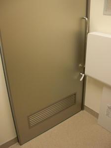 コジマNEW高井戸東店 2階多目的トイレ