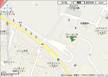 東急ストアプレッセ二子玉川仮設店 バックヤードトイレ