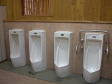 石畑公園トイレ