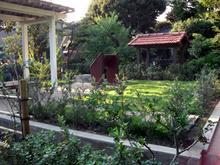 Aさんの庭