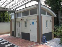 乗満寺トイレ