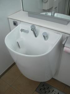 乗満寺 多目的トイレ