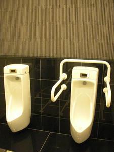 INAX世田谷ショールームトイレ