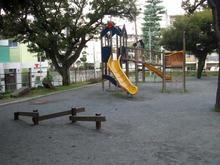 経堂4丁目児童遊園