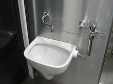 フレンテ明大前 2階多目的トイレ