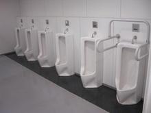 ハミングホール 1階トイレ