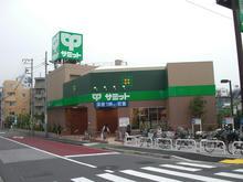 サミットストア中野南台店
