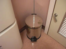 サミットストア中野南台店 1階多目的トイレ