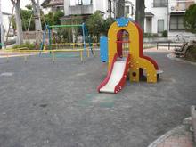 経堂けやき公園