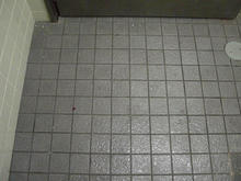 渋谷区役所前公衆多目的トイレ