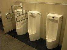 若葉台駅 駅前トイレ