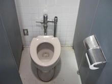 Hey 2階トイレ