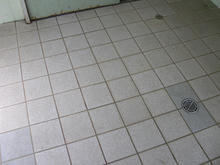 八王子城跡 入口広場多目的トイレ
