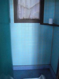 八王子城跡 山頂トイレ
