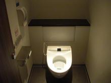 新宿マルイ本館 8階トイレ
