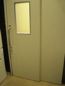 マルエツプチ西新宿6丁目店 多目的トイレ