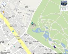 東京大学総合博物館小石川分館トイレ