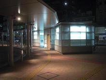 武蔵小金井駅 駅前トイレ