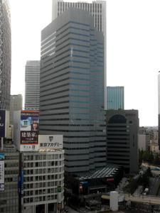 新宿エルタワー 1階トイレ